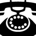 mail/telefoon/internet