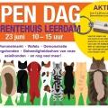 23 juni 2018 open dag